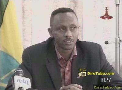 Ethio-Sport - ETV 8PM Sport News - Dec 24, 2010