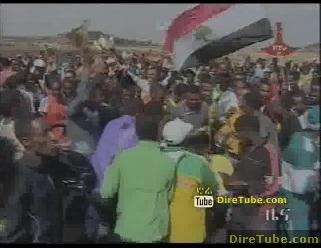 Ethio-Sport - ETV Sport News - Jan 3, 2010