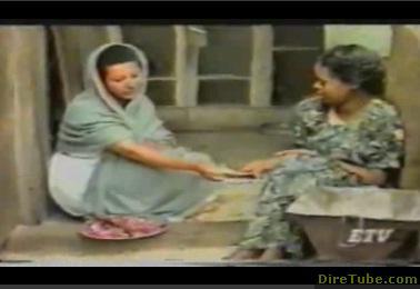 Amharic Comedy - Comedy EngidazerNega