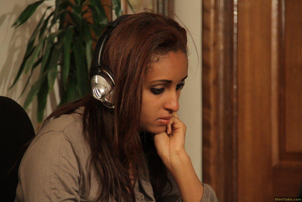 Haimanot Asrat - Yebet Lij Movie - Sound Track [Bichawan]