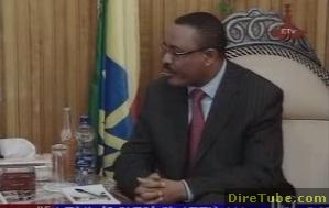 Ethiopian News - ETV Full Amharic News - March 30, 2011