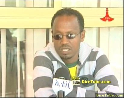 East African - Welcoming Eritrean students in Addis Ababa University - Part 2