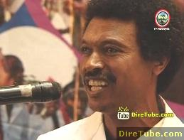 Daddaraaroo - Oromia TV - Talent Show - Part 1