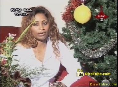Amhara Program - Interview with Artist Tigist Weyiso - Feb 01,2011