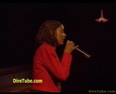 Bezawerk Asfaw - Tizita LIVE!