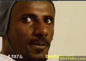 Abrehet Girum - Musical Comedy - Diaspora Negn [NEW Comedy]