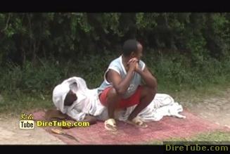 Ethiopian Comedy - FilFilu's NEW Funny Comedy - Tebabereneleshal