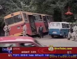 Ethiopian News - ETV 8PM Full Amharic News - Sep8,2011