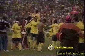 Ethio-Sport - Ethiopia Buna 2 - 1 Dedebit FC and Sport Highlights - June 19, 2011
