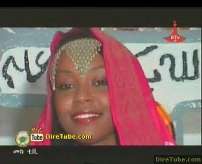 Kaki Tesfaye - GedayeShamuna - [NEW Video Clip]