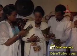 Happy Meskel - Meskel Celebration in Gurage - Part 2