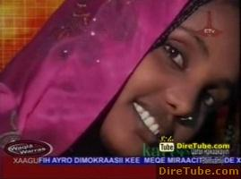ETV Special - Afar Music Collection