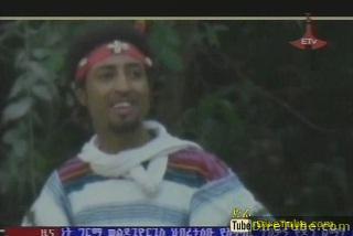 Kaki Tesfaye - Shegahaftey [NEW Video Clip]