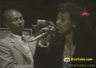 Ethiopian Oldies - Ethiopian TV's Best Selection of Ethiopian Oldies - Part 1