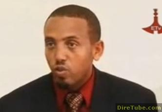 Ethiopian News - Detail Charges are revealed against Andualem, Eskinder and other Terror Suspects
