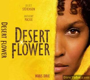 National Geographic - Liya Kebede's Desert Flower coming to U.S. theaters on March 18, 2011