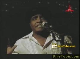 Mahtem Haile - Landem Mecheresha