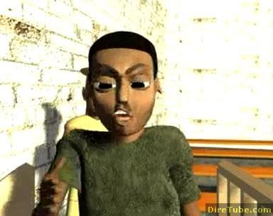 Ethiopian Animation - Aradaw Bechilot