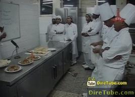 Ethio-Tourism - Catering and Tourism Training Institute