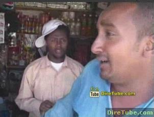 Gemed - Ethiopian New Comedy by FilFilu