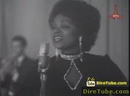 Bizunesh Bekele - Ethiopian Oldies Music