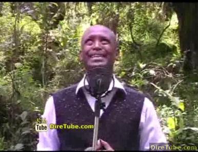 Ethiopian Comedy - Beyeda - Dereje Haile