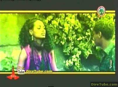 Caalfuu Naanneessee - Jaalala Dhugaa