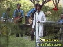Ethiopian Oldies - Ethiopian Oldies Music Collection - 2/2
