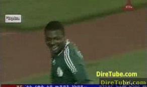 Ethio-Sport - ETV 1PM Sport News - March 27, 2011