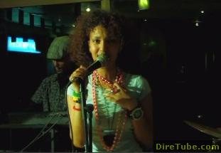 Sayat Demissie - NEW Album & Clip Promo - Kifil Sost - IN STORE NOW!