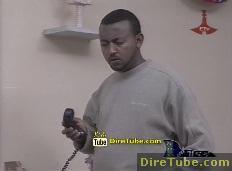 Akuwarachu - Ethiopian Sunday Drama - Part 5 - 2/2