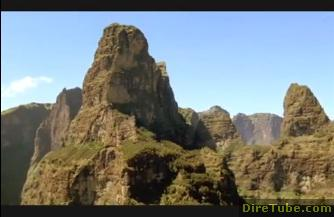 Must SEE - MOUNTAINS - Ethiopia - Life In Thin Air