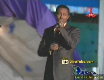 Teddy Afro - Selam - LIVE in Addis @Music Concert