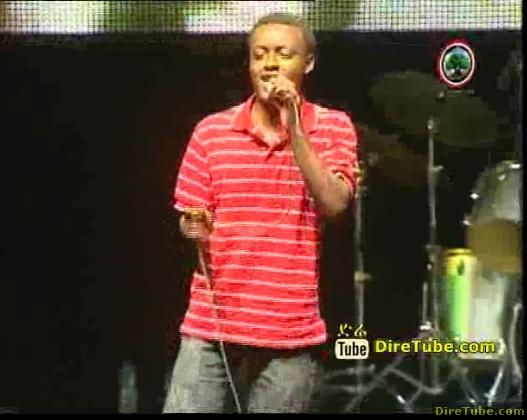 Oromia TV - LIVE! Concert Music - [HOT!]