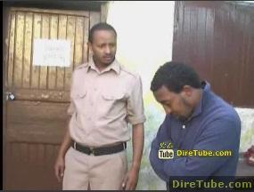 Inspector - New Ethiopian Comedy