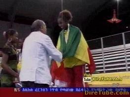 Ethio-Sport - ETV 8PM Sport News - Sept 29, 2011