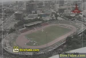 Ethio-Sport - ETV Sport News and Special on Ethiopia and Nigeria Match