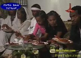 Amhara TV Special - GENA Celebration in Amhara Region