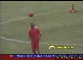 Ethio-Sport - ETV Full Sport News - May 17, 2011